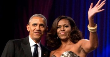 Obamas announce 7 projects with Netflix