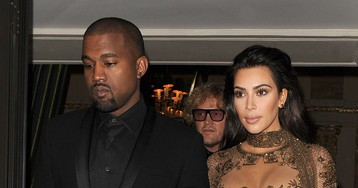 Kim Kardashian Is '100 Percent On Board' If Kanye West Decides To Start His Own Church…