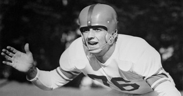 Baltimore Colts legend Gino Marchetti dead at 93