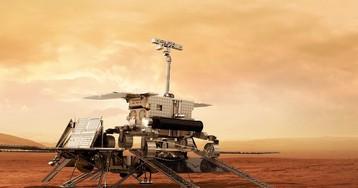 На Марсе состоится первый «музыкальный концерт»
