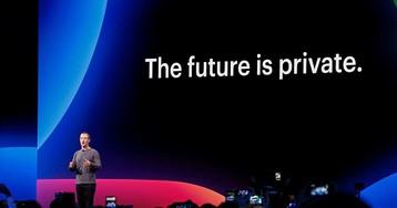 5 Takeaways from Mark Zuckerberg's F8 Keynote
