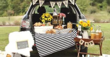20 предметов для пикника в скандинавском стиле