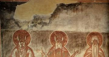 Зачем христиане годами жили настолбах