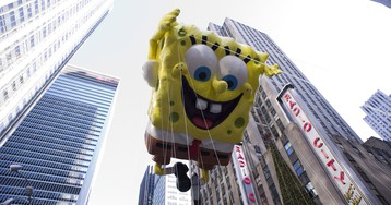 The key to the enduring appeal of SpongeBob SquarePants, on his 20th birthday
