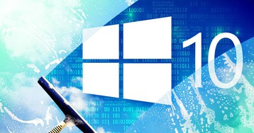 Новая операционная система работает в три раза быстрее Windows 10