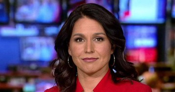 Rep. Gabbard on Venezuela: Trump WH 'saber-rattling,' US should broker diplomatic solution with Russia