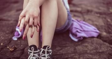 Болезни стоп оказались признаками серьезных заболеваний
