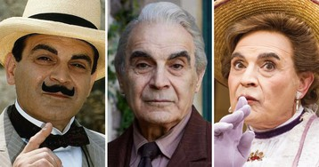 Переиграл всех. Что известно об актёре, которого прославила роль Пуаро?