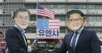 Una visión nueva para la paz coreana
