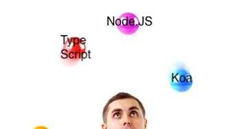 Самодокументируемый REST сервер (Node.JS, TypeScript, Koa, Joi, Swagger)