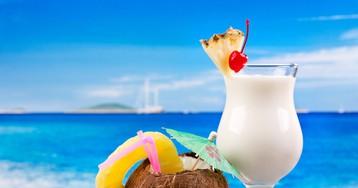 10 национальных летних напитков и коктейлей из разных стран