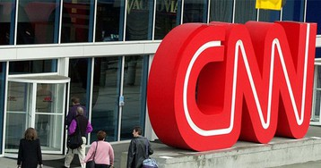 CNN, MSNBC ratings down sharply in April