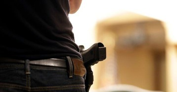 Texas House passes bill allowing unlicensed handgun owners to carry in public during disaster