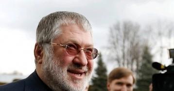 Коломойский: конфликт в Донбассе является настоящей гражданской войной