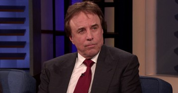 Kevin Nealon Names His Best & Worst Celebrity Hiking Partners