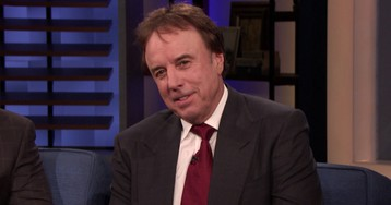 Carl Reiner Told Kevin Nealon To Stay Away From Salt