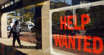 US unemployment is at its lowest since 1969, and there's still room for improvement