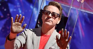 'Avengers: Endgame' Directors Break Down Pivotal Tony Stark Scene