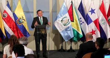 El Grupo de Lima pide ayuda a Cuba para hallar una solución a la crisis venezolana