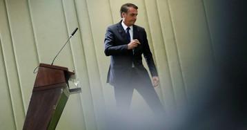 Bolsonaro cancela su viaje a Nueva York tras una fuerte campaña de rechazo