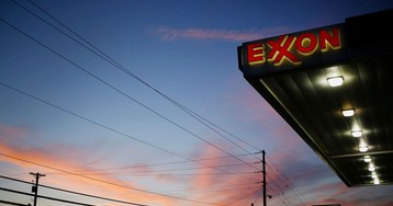 Exxon Directors Face Shareholder Revolt Over Climate Change
