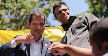 Quién es quién en la oposición venezolana