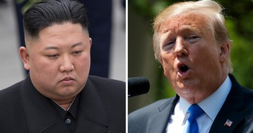 Harry Kazianis: Despite new North Korean test, denuclearization still possible – Here's what US should do