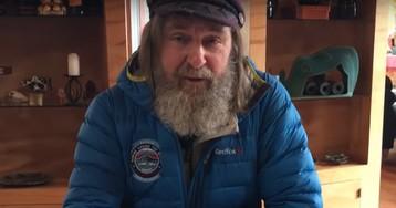 Путешественник Федор Конюхов установил исторический рекорд на лодке в Южном океане