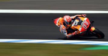 GP de España en directo, MotoGP, en vivo