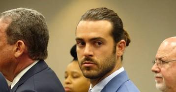 El actor mexicano Pablo Lyle, acusado de homicidio involuntario en Miami