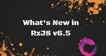 [Перевод] Что нового в RxJS v6.5
