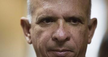 Suspendida la declaración del exgeneral chavista Hugo Carvajal