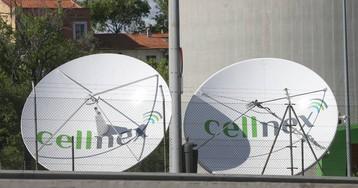Cellnex comprará hasta 10.700 antenas en Francia, Italia y Suiza por 2.700 millones
