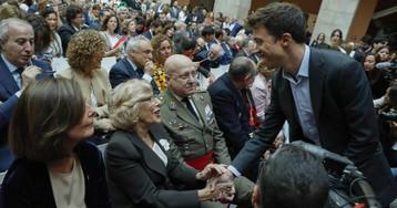 Carmena y Errejon, juntos hasta en la papeleta electoral