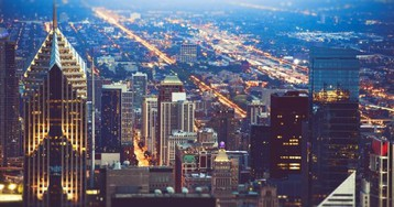 Uber, Google, IBM, and others join Urban Computing Foundation to create tools for 'cities of tomorrow'