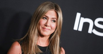 Jennifer Aniston not currently dating — and not reuniting with Brad Pitt