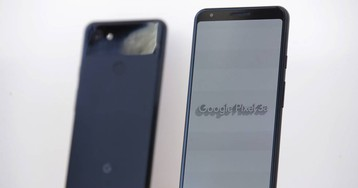 Google presenta el nuevo Pixel 3A y el Pixel 3A XL