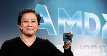 Cray, AMD to build 1.5 exaflops supercomputer for US government