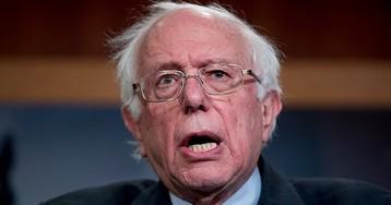 Hoo boy: Americans heavily oppose Bernie Sanders's plan to let all prisoners vote, 17/65