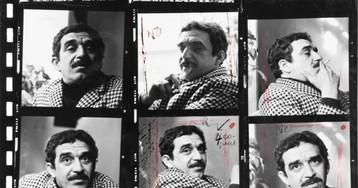 La fotografía que no gustó a García Márquez pero acabó en la carátula de 'Cien años de soledad'