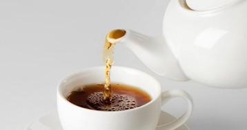 Учёные: употребление чая идругих горячих напитков грозит раком пищевода