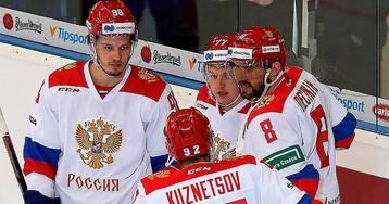 Состав сборной России на ЧМ-2019 — сила! Возможно, самый звёздный в истории