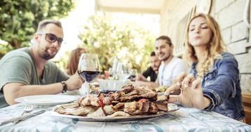 Как не поправиться во время праздников: 9 советов