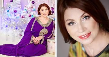 Роза Сябитова: личная жизнь, дочь и драмы в судьбе телесвахи