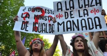 El Gobierno propone endurecer el cumplimiento de la pena para los condenados por delitos sexuales