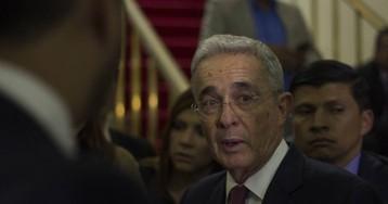 Lo que suena cuando suena Uribe