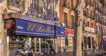 Test: ¿Qué candidato al Ayuntamiento elige El Brillante como su restaurante favorito?
