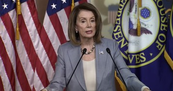 Pelosi: Nadler's right, this is a constitutional crisis