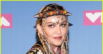 Madonna: 'Crave' Stream, Lyrics, & Download - Listen Now!