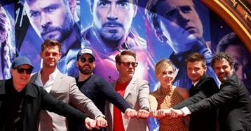 Avengers: Endgame is beating even Bollywood blockbusters in India